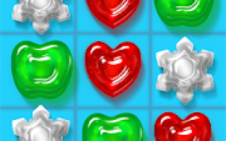 Gummy Drop! – Free Match 3 Puzzle Game Mod APK 2021 for Android – new version