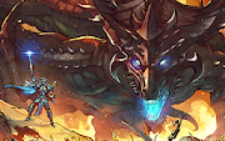Dawn of the Dragons: Ascension – Turn based RPG Mod APK 2021 for Android – new version