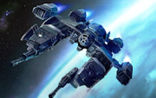Project Charon: Space Fighter Mod APK 2021 for Android – new version