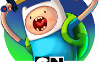 Champions and Challengers – Adventure Time Mod APK 2021 for Android – new version