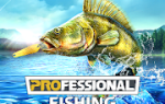 Professional Fishing Mod APK 2021 for Android – new version