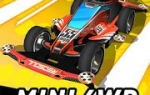 Mini Legend – Mini 4WD Simulation Racing Game! Mod APK 2020 for Android – new version