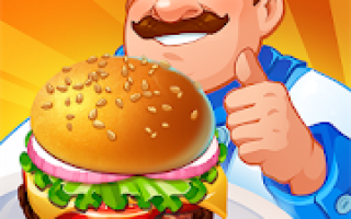 Cooking Craze Mod APK 2020 for Android – new version