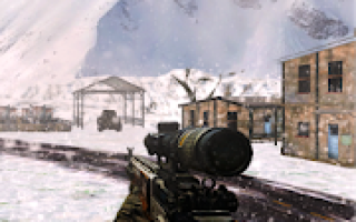 Winter Soldier: Army shooting game Mod APK 2021 for Android – new version