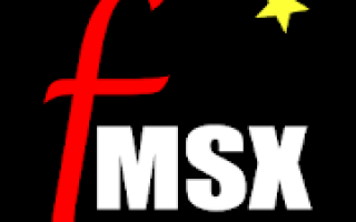 fMSX Deluxe – MSX Emulator Mod APK 2020 for Android – new version