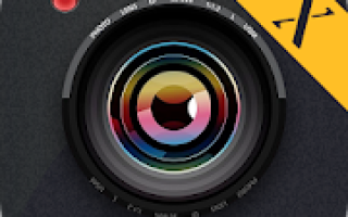 Manual FX Camera – FX Studio Mod APK 2021 for Android – new version