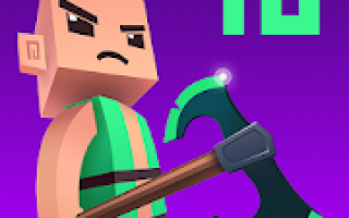 AXES.io Mod APK 2021 for Android – new version