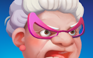 Granny Legend Mod APK 2020 for Android – new version