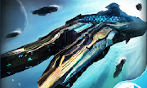 Galaxy Reavers-Space RTS Mod APK 2020 for Android – new version