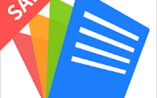Polaris Office – Word, Docs, Sheets, Slide, PDF Mod APK 2020 for Android – new version