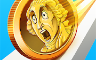 Coin Rush! Mod APK 2020 for Android – new version