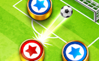 Soccer Stars Mod APK 2020 for Android – new version