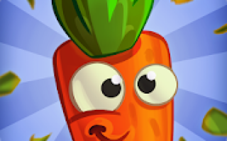 Farm and Click: Simple Farming Clicker Mod APK 2021 for Android – new version