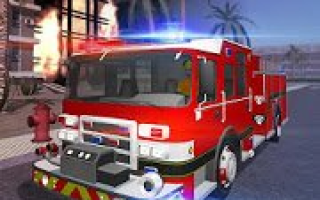 Fire Engine Simulator Mod APK 2020 for Android – new version