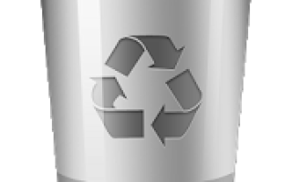 Recycle Bin Mod APK 2021 for Android – new version