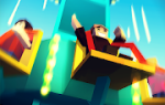 Theme Park Clicker: Idle Craft. Roller Coaster Inc Mod APK 2021 for Android – new version