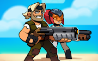 Bombastic Brothers – Top Squad Mod APK 2021 for Android – new version