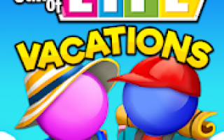 THE GAME OF LIFE Vacations Mod APK 2020 for Android – new version