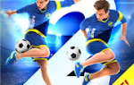 SkillTwins Football Game 2 Mod APK 2020 for Android – new version