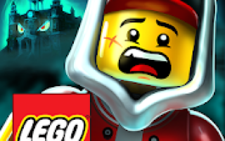 LEGO® HIDDEN SIDE ™ Mod APK 2021 for Android – new version