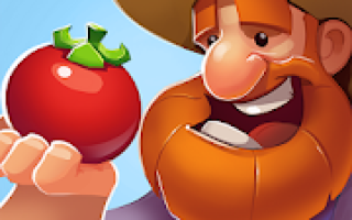 Merge Farm! Mod APK 2021 for Android – new version