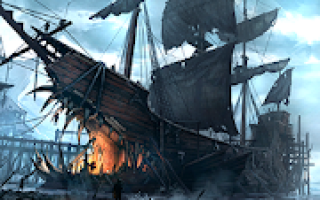 Ships Of Battle Age Of Pirates Mod APK 2021 for Android – new version