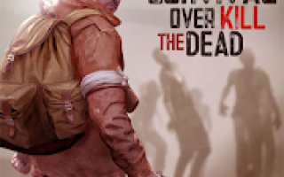 Overkill the Dead: Survival Mod APK 2020 for Android – new version