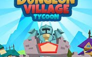 Idle Dungeon Village Tycoon – Adventurer Village Mod APK 2020 for Android – new version