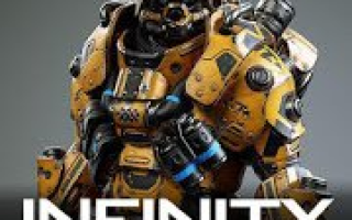 Infinity Ops: Online FPS Mod APK 2021 for Android – new version