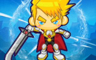 Tap Adventure Hero: Idle RPG Clicker, Fun Fantasy Mod APK 2020 for Android – new version