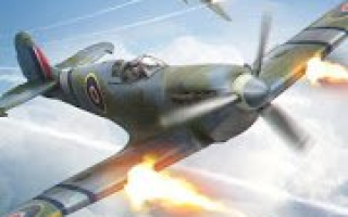 War Dogs: Ace Fighters of World War 2 Mod APK 2021 for Android – new version