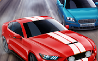 Racing Fever Mod APK 2020 for Android – new version