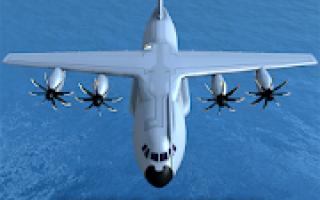 Turboprop Flight Simulator 3D Mod APK 2021 for Android – new version
