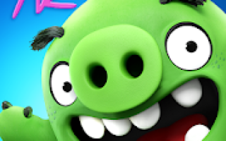 Angry Birds AR: Isle of Pigs Mod APK 2020 for Android – new version