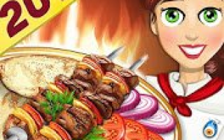 Kebab World – Cooking Game Mod APK 2020 for Android – new version