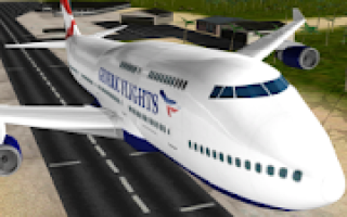 Flight Simulator: Fly Plane 3D Mod APK 2020 for Android – new version