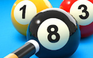 8 Ball Pool Mod APK 2020 for Android – new version