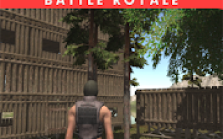 TIO: Battlegrounds Royale Mod APK 2021 for Android – new version