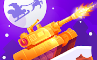 Tank Stars Mod APK 2021 for Android – new version