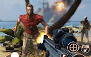 Zombie Hunter 2019 – The Last Battle Mod APK 2021 для Android – нова версія
