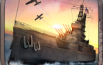Ships of Battle: The Pacific Mod APK 2021 for Android – new version