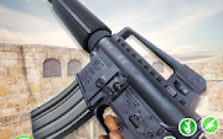 IGI Cover Fire Special Ops 2019 Mod APK 2021 for Android – new version