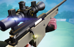 Shooting Ground 3D: God of Shooting Mod APK 2021 for Android – new version