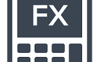 Forex Calculators Mod APK 2021 for Android – new version