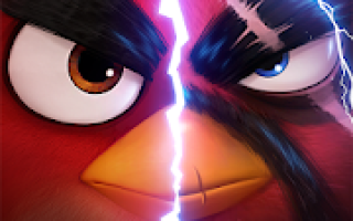 Angry Birds Evolution Mod APK 2021 for Android – new version