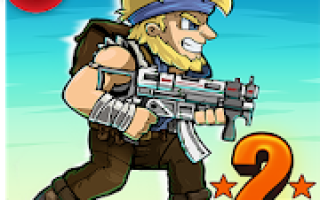 Metal Soldiers 2 Mod APK 2020 for Android – new version