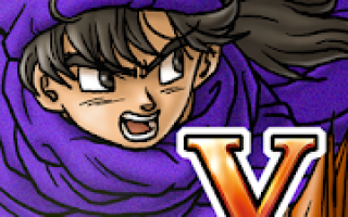 DRAGON QUEST V Mod APK 2020 for Android – new version