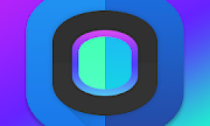 Black Cylinder – Icon Pack Mod APK 2020 for Android – new version