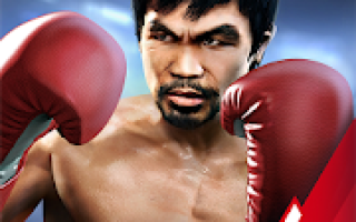 Real Boxing Manny Pacquiao Mod APK 2020 for Android – new version