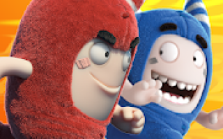 Oddbods Turbo Run Mod APK 2020 for Android – new version